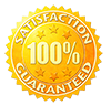 Auto Glass Discount offers 100% customer satisfaction